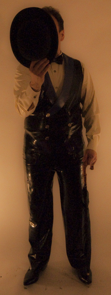 Custom Latex Clothing