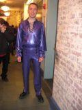 Men's Latex Clothing