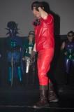 Custom Latex Superheroes