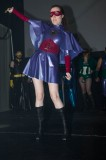 Custom Latex Superheroes