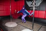 latex-fashion-show-feathers_9066