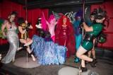 latex-fashion-show-feathers_9167