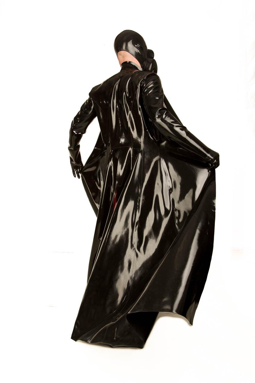 Custom latex clothing peterborough