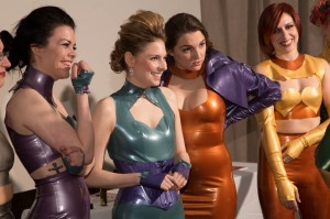Latex Fashions by The Baroness
