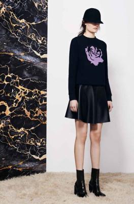 Latex Clothing fashion mainstream