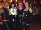 Fetish Latex Party in New York
