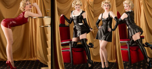 Latex Summer Dresses