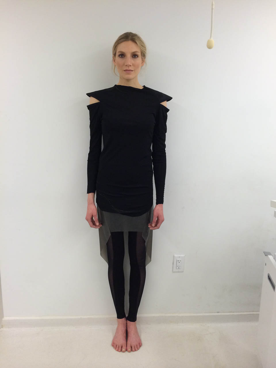 Baroness hoodie