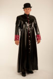 Latex Matrix Coat