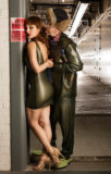 Latex clothes, latex clothing