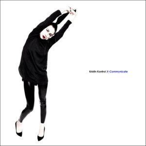 Kristin Kontrol (X-Communicate) in Baroness Latex Leggings