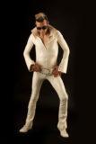 Latex Elvis