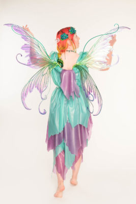 Faery, Fairy, Latex clothes, couture, custom, custom couture latex, latex clothing, latex rubber